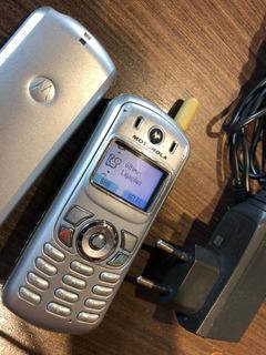 Motorola C353 Tdma Para Coleção