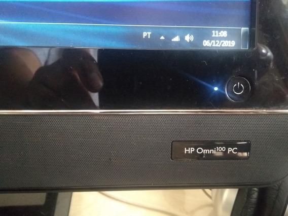 Pc Omini 100 Hp Monitor