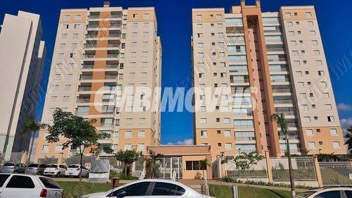 Apartamento À Venda 3 Dormitórios No Parque Prado Em Campinas - Ap21752 - Ap21752 - 69188059