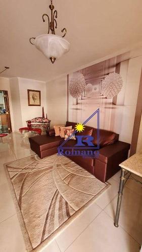 Imagem 1 de 29 de Sobrado Com 3 Dormitórios À Venda, 130 M² Por R$ 583.000,00 - Chácara Belenzinho - São Paulo/sp - So1466