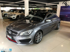 Mercedes-benz Cla 250 2.0 Sport 16v Turbo