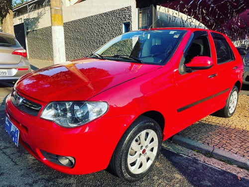 Imagem 1 de 7 de Fiat Palio 2013 1.0 Fire Economy Flex 5p