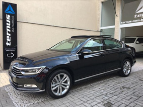 Volkswagen Passat Passat 2.0 Highline Tsi Bluemotion Blindad