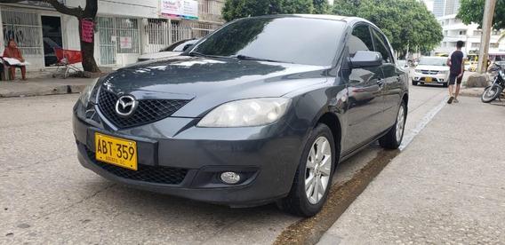 Mazda 3 Haschsbak - 2010