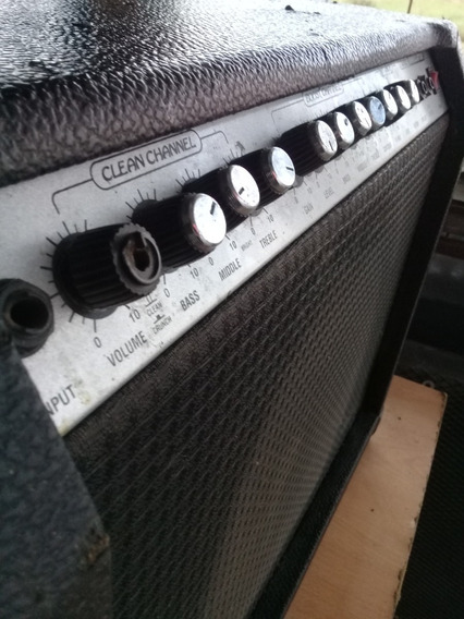 Amplificador Laney 100w