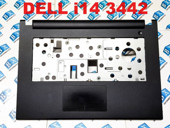 Carcaça Base Teclado Dell 3442 I14 Original Used