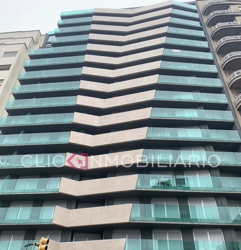 Venta Apartamento 2 Dormitorios Torre Centra