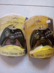 Joypad Comand Fire