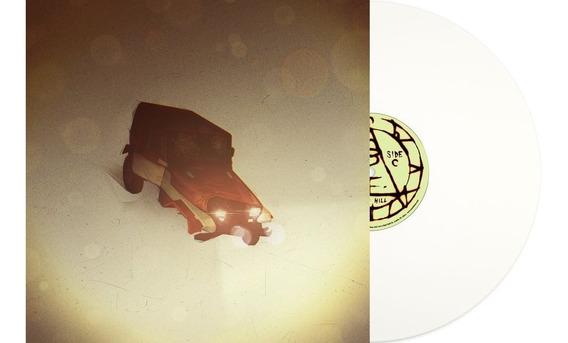 Lp Disco Vinil Duplo 2x Video Game Soundtrack - Silent Hill