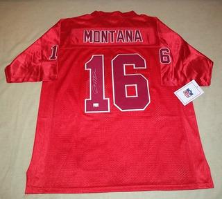finest selection 4d237 ced06 49ers San Francisco Jersey De Futbol Americano Reebok Nfl ...