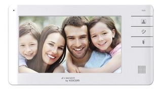 Monitor Kocom Kcv-s701m A Color 7 Para Uso Con Kcvs701eb