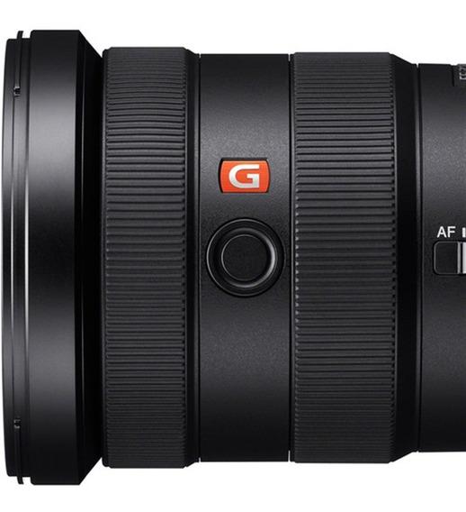 Lente Sony Fe 16-35mm F/2.8 Gm