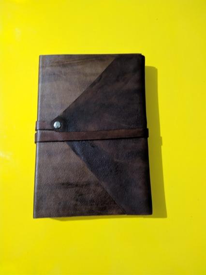 Bíblia Capa De Couro Legítimo - Versão Nvt