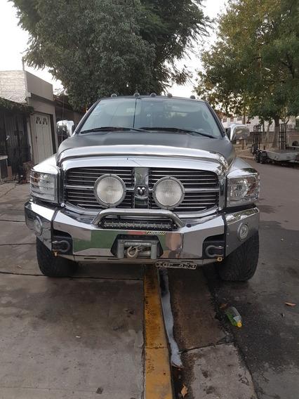 Dodge Ram 5.9 2500 Laramie Quadcab 4x4 2010
