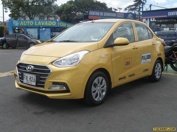 Taxis Otros I10 Mt 1250 Aa