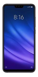 Xiaomi Mi8 Lite Blue 64gb + Capinha + Película Grátis