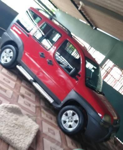 Fiat Doblo 1.8 Adventure 5p 2005