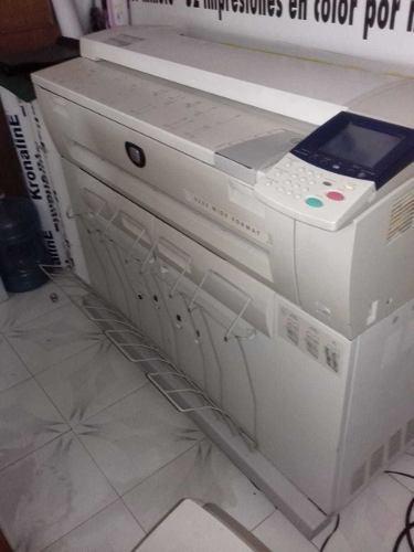 Traspaso Centro De Impresión Copiado Y Ploteo