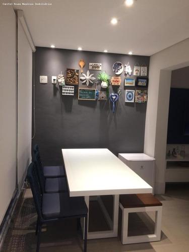 Imagem 1 de 15 de Apartamento Para Venda Em São Paulo, Vila Mariana, 3 Dormitórios, 1 Suíte, 2 Banheiros, 2 Vagas - Cap3734_1-1905760