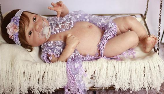 Wrap Renda Cachecol Forro Newborn Pronta Entrega