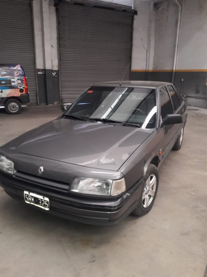 Renault R21 2.2 Gtx