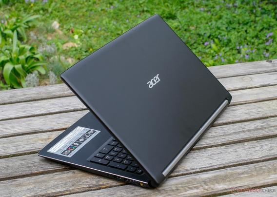 Notebook Gamer Acer - I5 8ª Geração  8gb Ddr4 Ram 1tb Hd