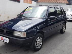 Fiat Uno 1996 Ep 4 Portas 1.0 8v Novo Bem Conservado