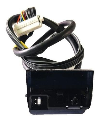Imagen 1 de 2 de Botonera Con Modulo Wifi Samsung Modelo: Un50tu8000f