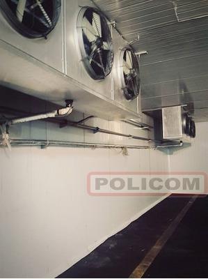 Alquiler Deposito Con Camaras Frigorificas Congelado Y Ref.