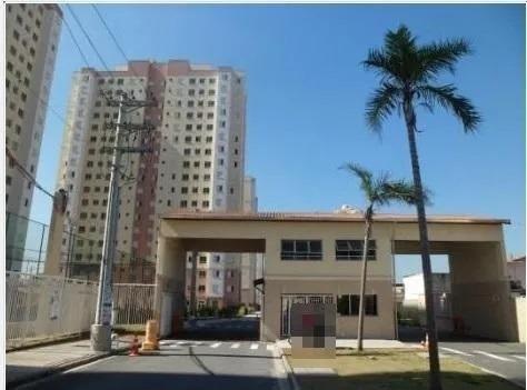 Apartamento Próximo Do Shopping Internacional Guarulhos