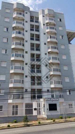 Apartamento Com 3 Dormitórios À Venda, 85 M² Por R$ 547.000 - Parque Campolim - Sorocaba/sp - Ap8453