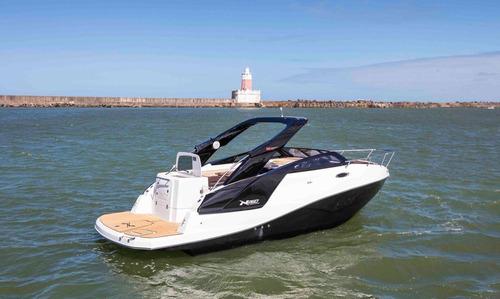Nx260 2021 Nxboats Coral Real Focker Ventura Fs Nhd
