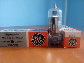 Válvula 6kd6 G & É Nova Na Caixa (cada)