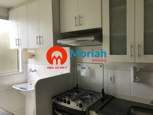 Imagem 1 de 20 de Apartamento - Zsse167506 - 68867822