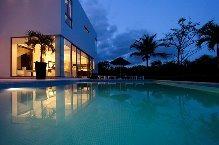 Apartamentos Y Villas En Playa Nueva Romana!