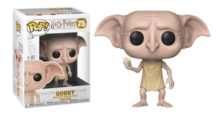 Funko Pop Original Harry Potter Dobby