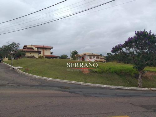 Terreno À Venda, 466 M² Por R$ 360.000,00 - Condomínio Villagio Capriccio - Louveira/sp - Te0467