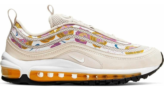 Zapatillas Nike Air Max 97 Se Urbanas Damas Bv0129-101