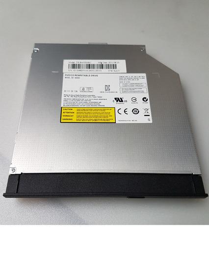 Gravador Drive Dvd Note Acer 5250 5253 Ds-8a5sh40c Original