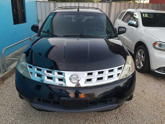 Nissan Murano Precio 228,000