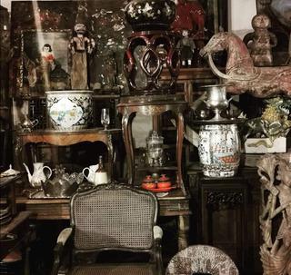Arte, Antigüedades Y Colecciones