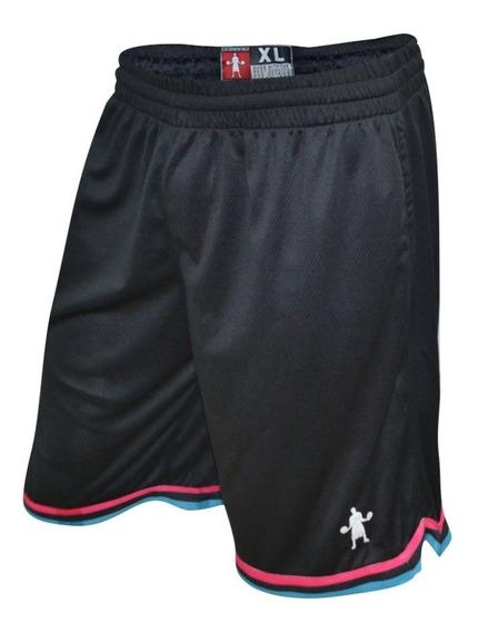 Nuevo Short Baller Brand Fit Moon - Basketball Basquet