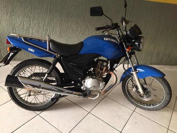 Honda Cargo 150 Esdi