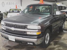 Chevrolet Cheyenne 2500 Tela 4x2