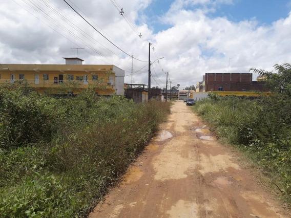 Terreno Em Cidade Garapu, Cabo De Santo Agostinho/pe De 0m² À Venda Por R$ 80.000,00 - Te335679