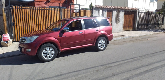 Great Wall Great Wall Hover Cuv