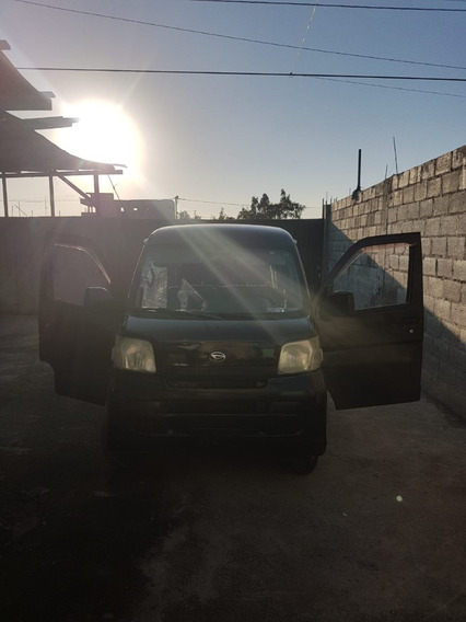 Vendo Daihatsu Hijet 2012 $290,000.00 809-670-2244