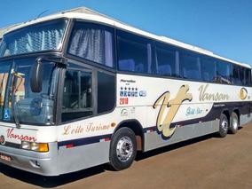 Marcopolo Paradiso Mercedes Bens O400
