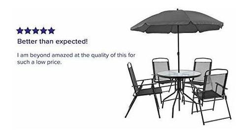 Flash Furniture Nantucket Juego De, Is Flash Furniture Good Quality