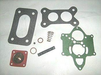 Imagen 1 de 5 de Carburador Kit Chevrolet Monza/cht Solex 30/34
